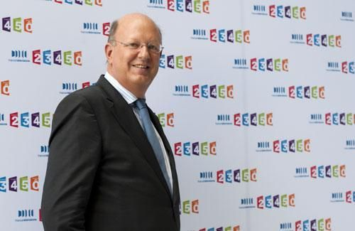 """Boursier.com - """"La question de la publicité sur France Télé doit de nouveau se poser"""", estime Rémy Pflimlin"""