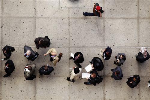 Boursier.com - Le marché de l'emploi ne profite pas de la légère reprise de l'économie