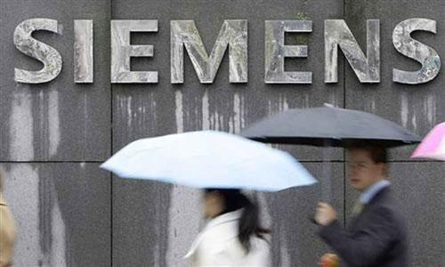 Boursier.com - Siemens renonce à l'énergie solaire