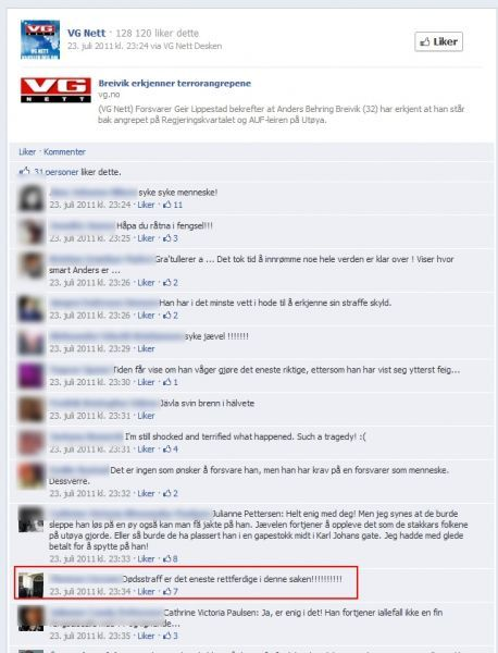 breivik fb