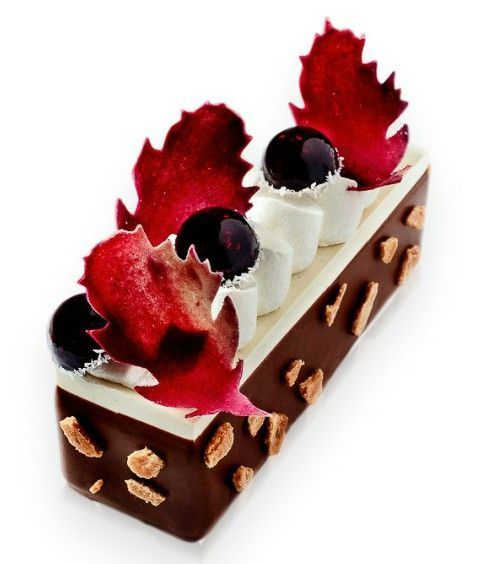 Cake Bernardé