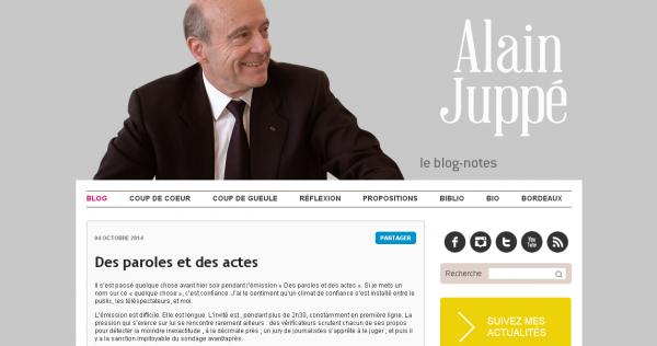 Capture blog Juppé 7/10