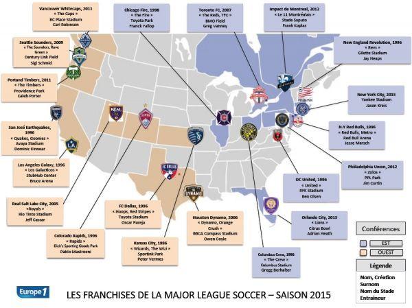 Carte MLS 3