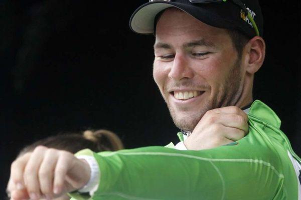 Cavendish en vert, 930