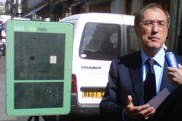 Claude Guéant radars automatiques