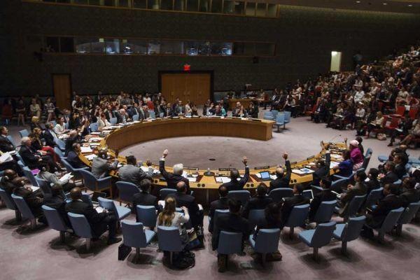 conseil de sécurité ONU 930