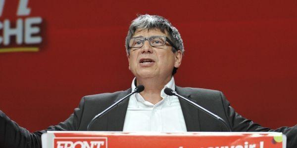 Coquerel Eric Parti de gauche AFP 1280