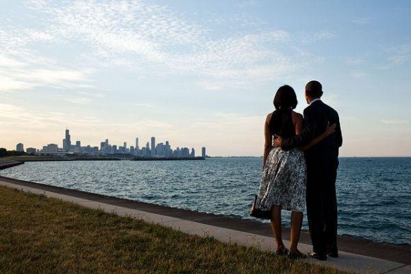couple chicago