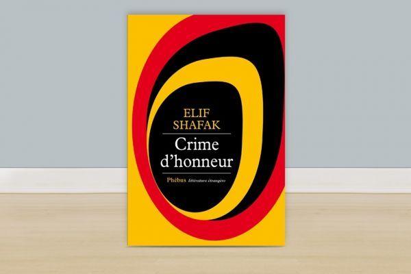crime d'honneur prix relay