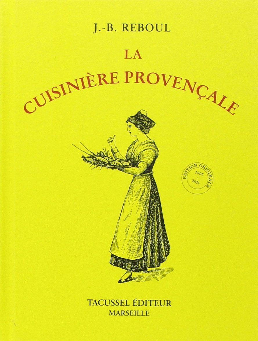 cuisinière provençale 1