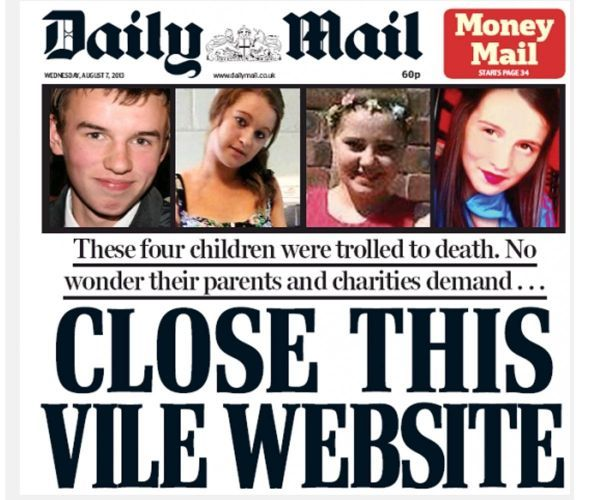 daily mail 7 aout 930