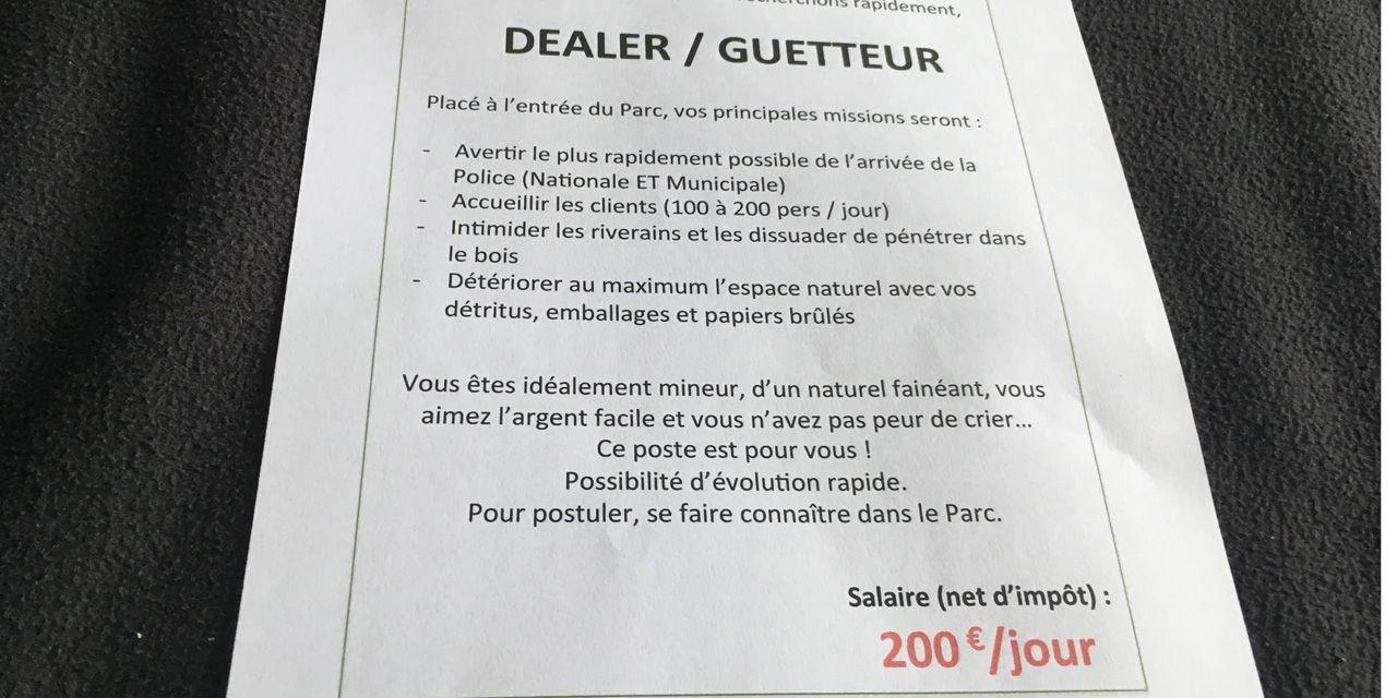 Dealer format