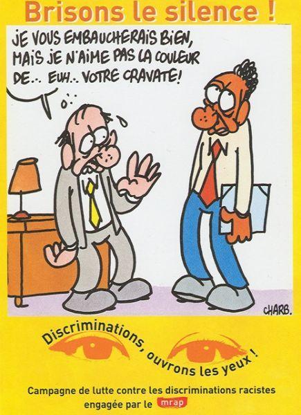 Dessin de Charb
