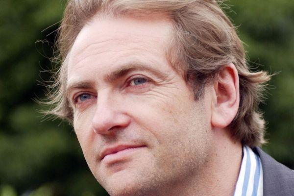 Didier van Cauwelaert