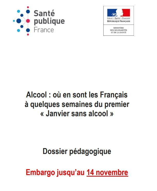 Document Santé publique France