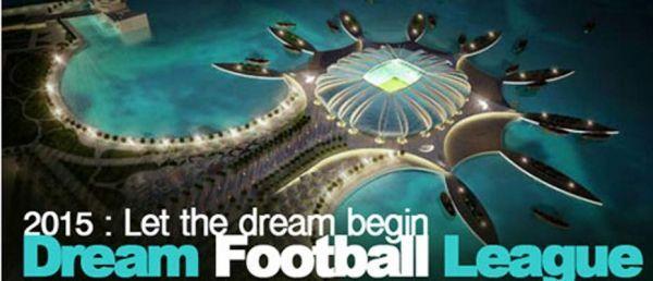 Dream-Football-League-Cahie
