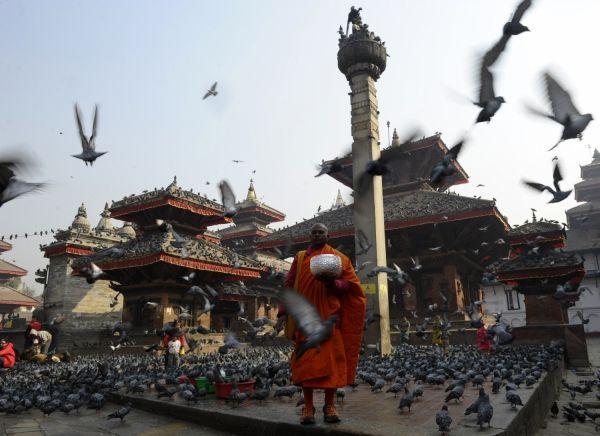 durbar nepal