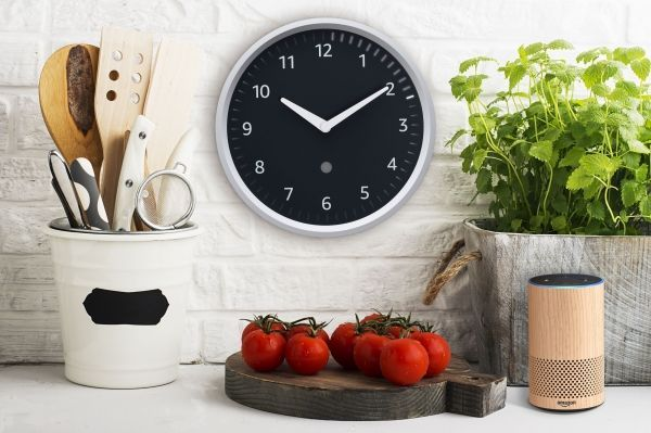 Echo-Wall-Clock-Kitchen
