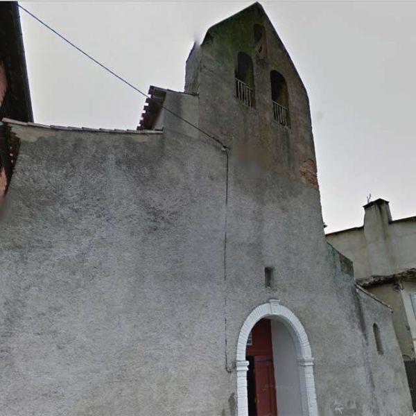 Eglise/mosquée