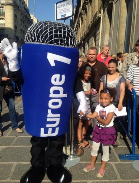 europe1servicepresse sur Twitter - -Public nombreux pour les journées du patrimoine succès de la mascotte @Europe1 #JEP2014 http---t.co-osMVxoFRgY-