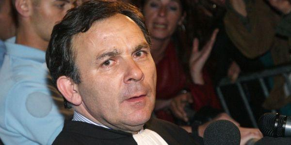 Francis Szpiner