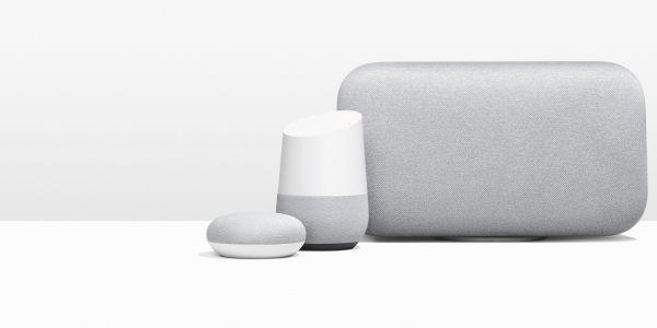 Google Home 1280