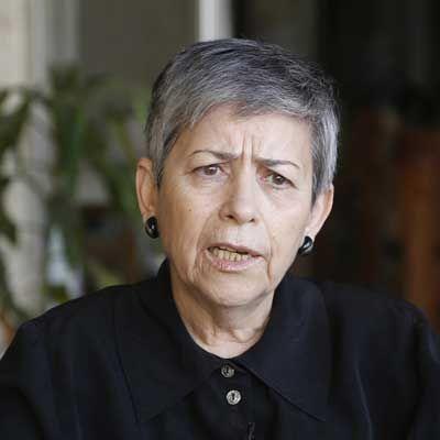 Hanaa Edwar, militante irakienne