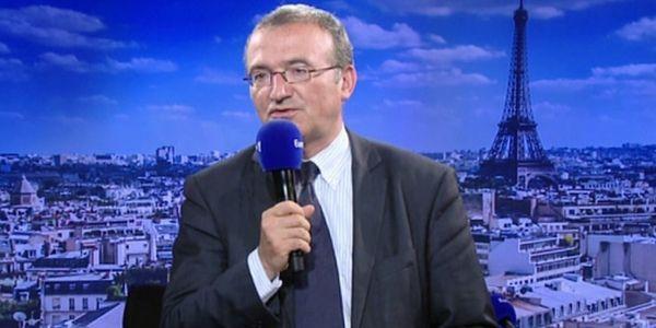 """Hervé Mariton: """"les Français n'ont plus confiance en le gouvernement"""""""