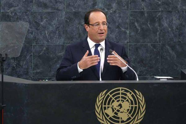 Hollande ONU 930