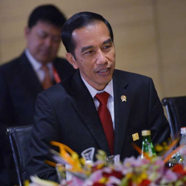 Indonésie Joko Widodo AFP 640