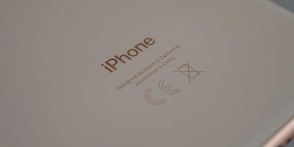 iPhone 8 Plus 1280