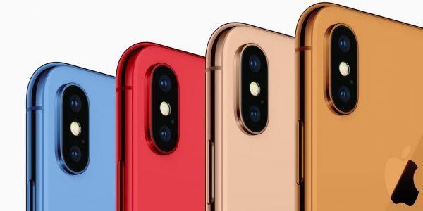 iPhone X (ne pas utiliser) 1280