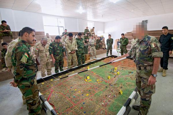 Irak reportage Bernard Sidler 4