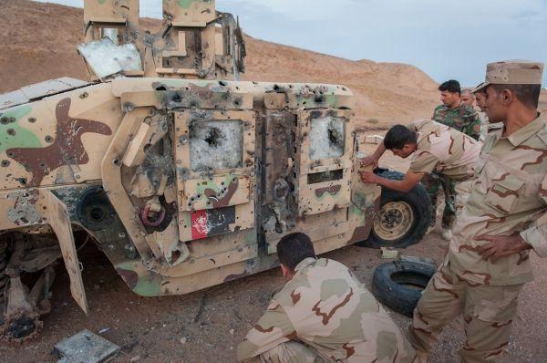 Irak reportage Bernard Sidler 412
