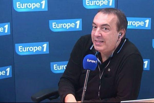 Jean-Marc Morandini 05/02/2014 930620