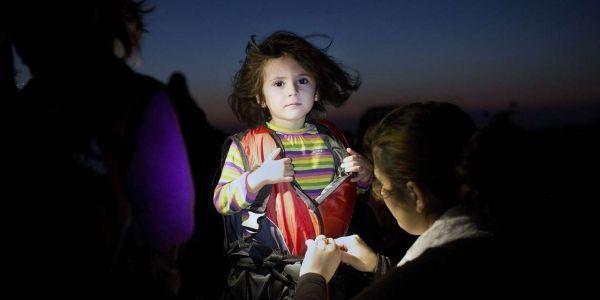 Kos, ANGELOS TZORTZINIS / AFP