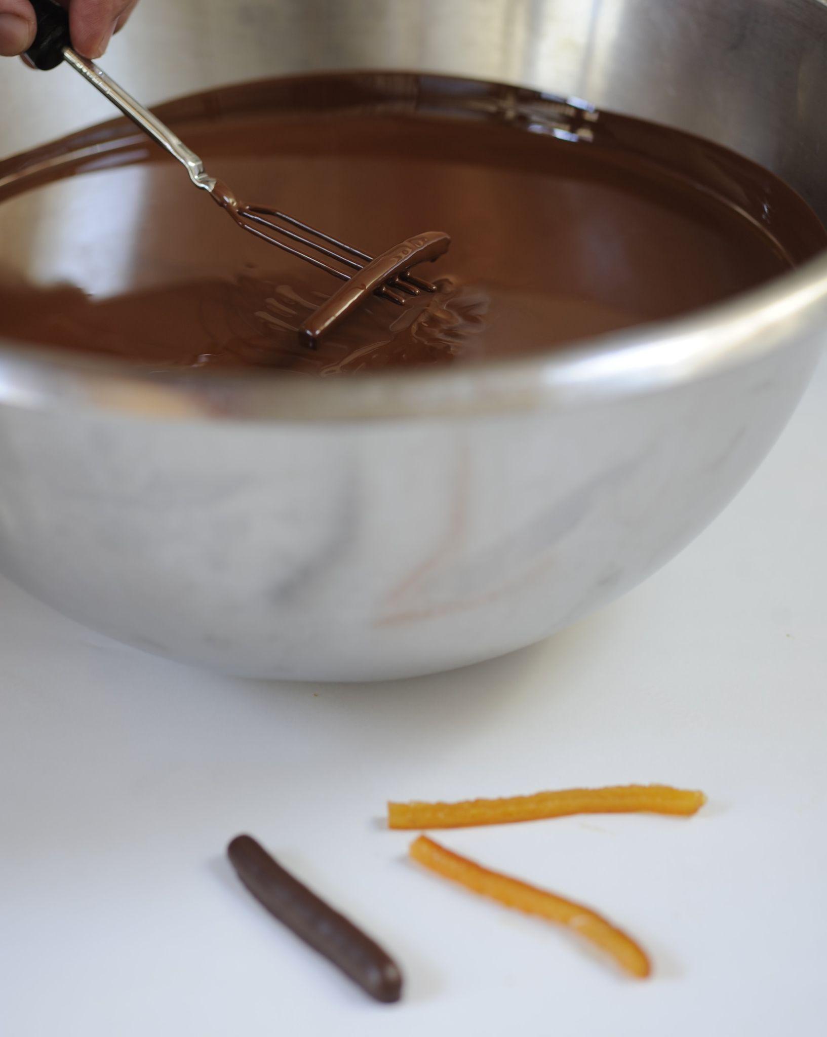 Krugettes - Jean-Marie Del Moral _ livre Chocolat_éditions La Maison