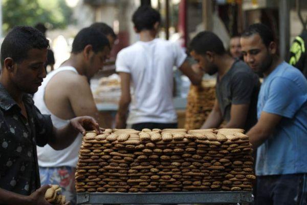 L'Aid en Egypte