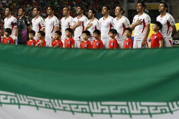 L'équipe d'Iran qualifiée pour la Coupe du monde (930x620)
