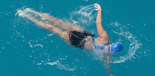 la nageuse diana nyad 460 REUTERS