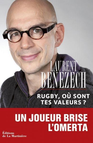 Laurent Bénézech, ouvrage (1280x1960)