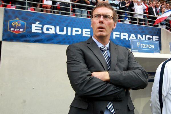 Laurent Blanc, à la tête de l'équipe de France (930x620)