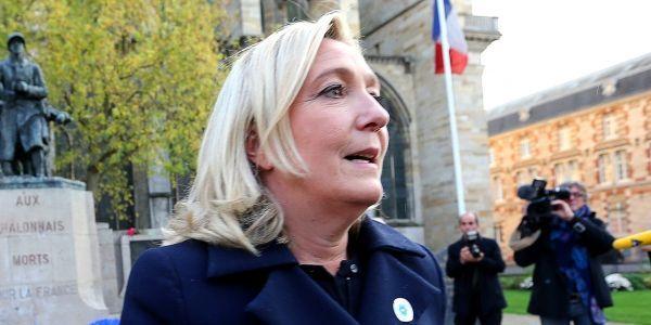 Le Pen AFP 1280