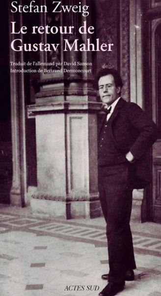 Le retour de Gustav Mahler