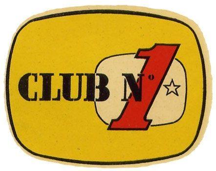 Logo Club n°1