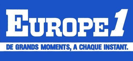 Logo Europe 1 De grands moments, à chaque instant