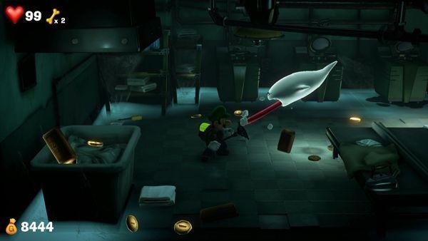 With Luigi S Mansion 3 Nintendo Reopens Its Strange Haunted House