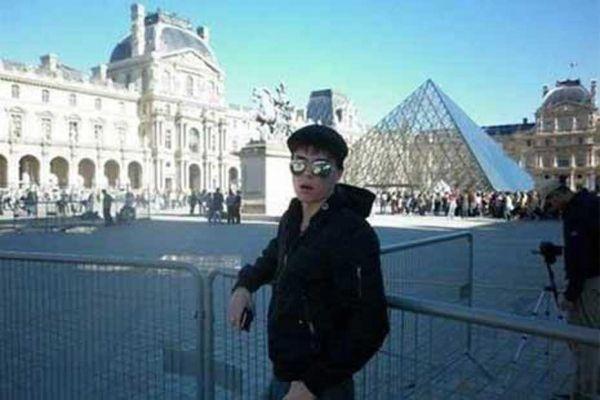 Luka Rocco Magnotta 930