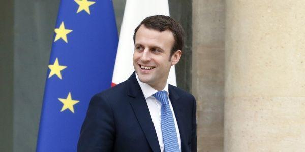 Macron AFP 1280