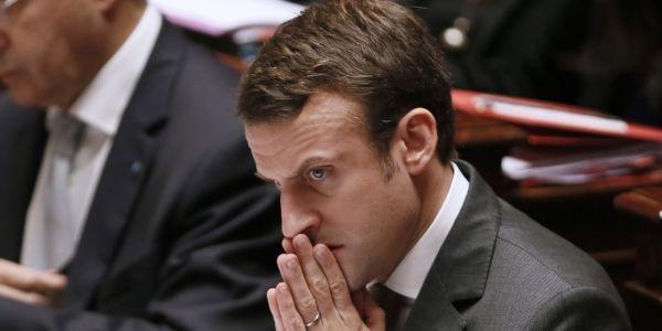 Macron Assemblée AFP 1280